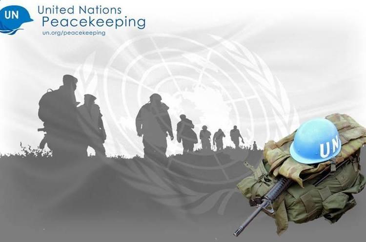 «Нормандська четвірка» не домовилася про введення сил миротворців ООН на Донбас