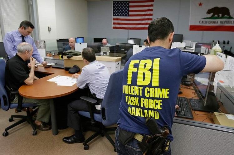 ФБР внаслідок масштабної спецоперації затримало 74 хакери