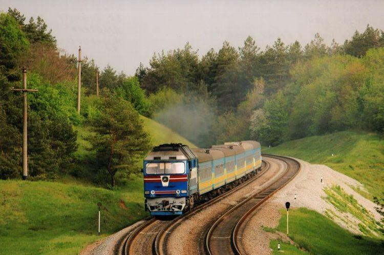 Підвищення тарифів на проїзд залежить від пікових періодів – «Укрзалізниця»