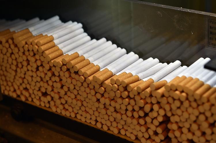 ДФС скасувала штраф British American Tobacco на майже 200 млн грн