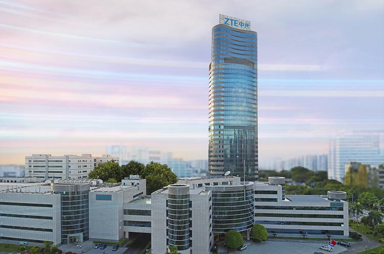 Китайська ZTE збирається відновити свій бізнес, узявши кредитів на $11 млрд