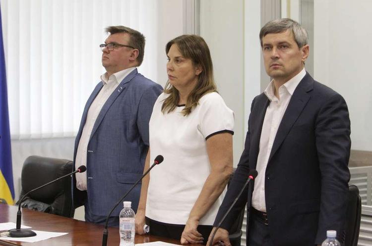 Власників «Гаврилівських курчат» випустили під заставу у розмірі 5 млн грн
