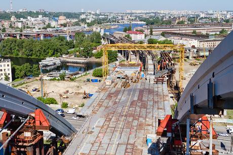 Стояти втомилися: чому в Україні руйнуються мости
