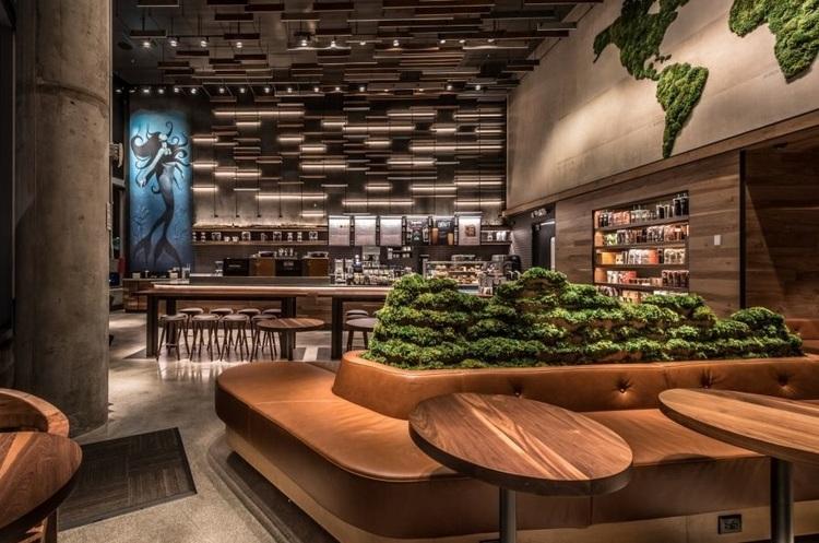 Starbucks закриє в США 150 своїх кав'ярень
