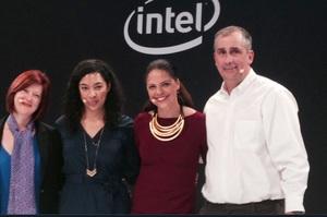 Гендиректор Intel іде у відставку через інтимні стосунки з однією з колег