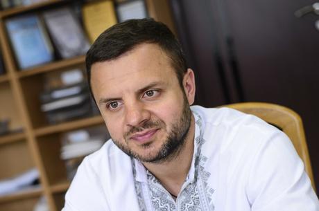 Голова турдепартаменту КМДА: «Київ ми презентуємо як місто вихідного дня»