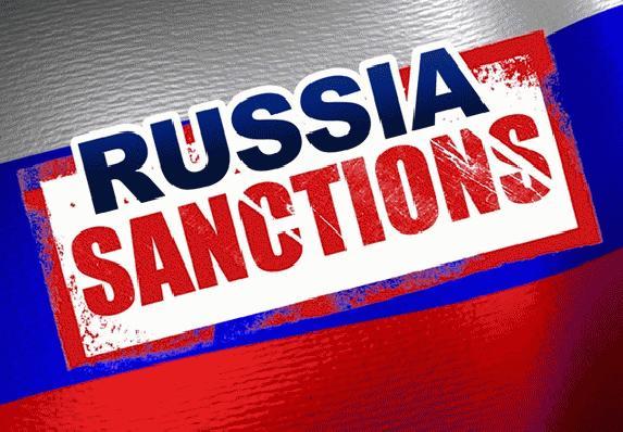 Україна ввела додаткові санкції проти російських компаній та фізосіб