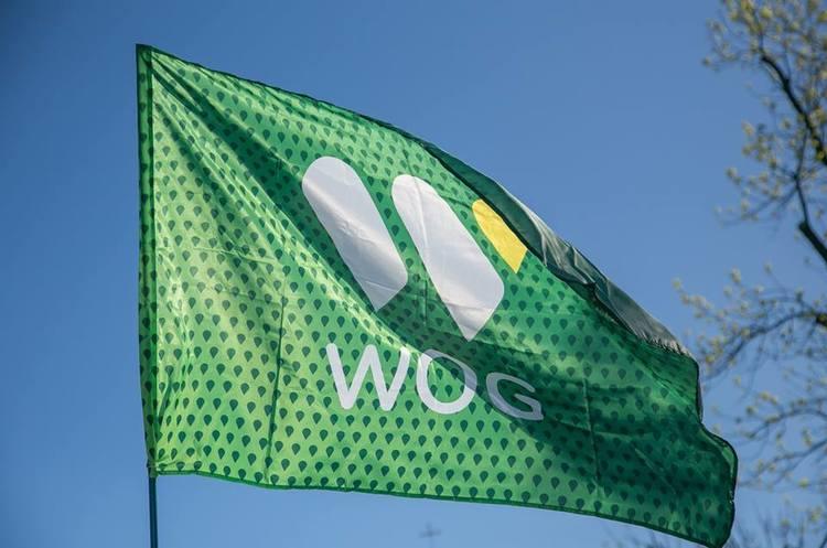 WOG оскаржить рішення АМКУ щодо накладення 14,8 млн грн штрафу