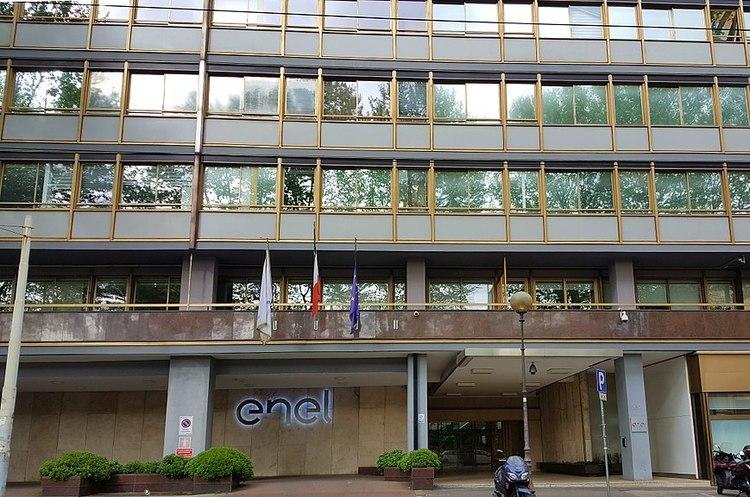 Enel готова купити латиноамериканську Ufinet за 2 млрд євро