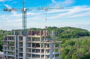 Заощадити на всьому: чому нові квартири не дорожчають