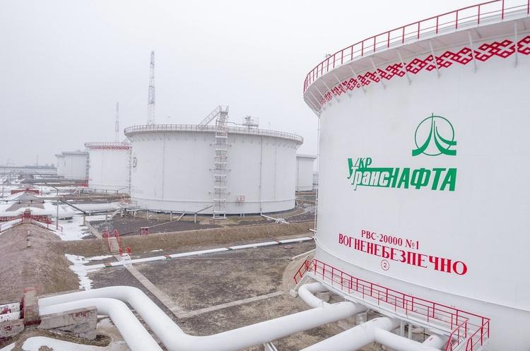 «Укртранснафта» виплатила 1,6 млрд грн дивідендів «Нафтогазу»