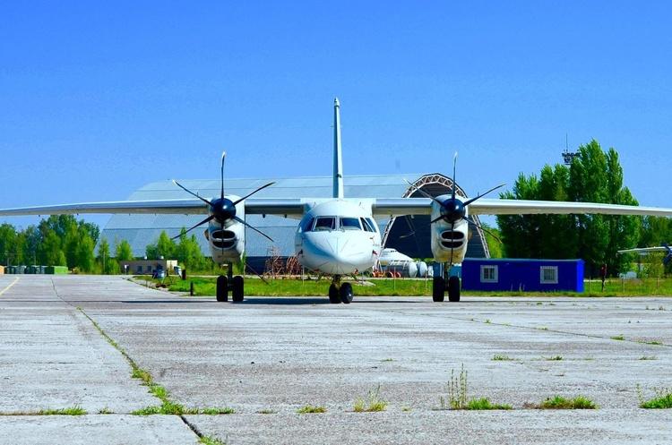 Україна і Саудівська Аравія разом вироблятимуть літаки АН-132