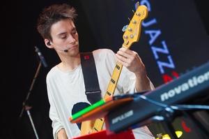 Джейкоб Колльер: «Вдохновением для музыки служит собственная жизнь того, кто выходит на сцену»
