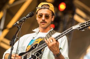 Плейліст липня: Arctic Monkeys, Everything Everything і не тільки