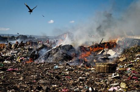 Очищення вогнем: чи потрібна Україні енергія зі сміття