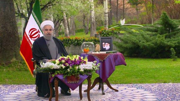Лідери Німеччини та Ірану поговорили про ядерну угоду, Рухані «розчарований»