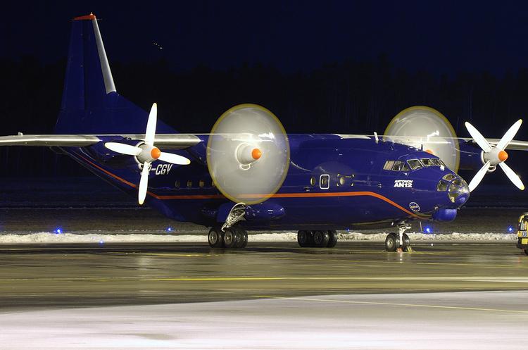 Українська авіакомпанія зможе виконувати перевезення у 219 країн світу