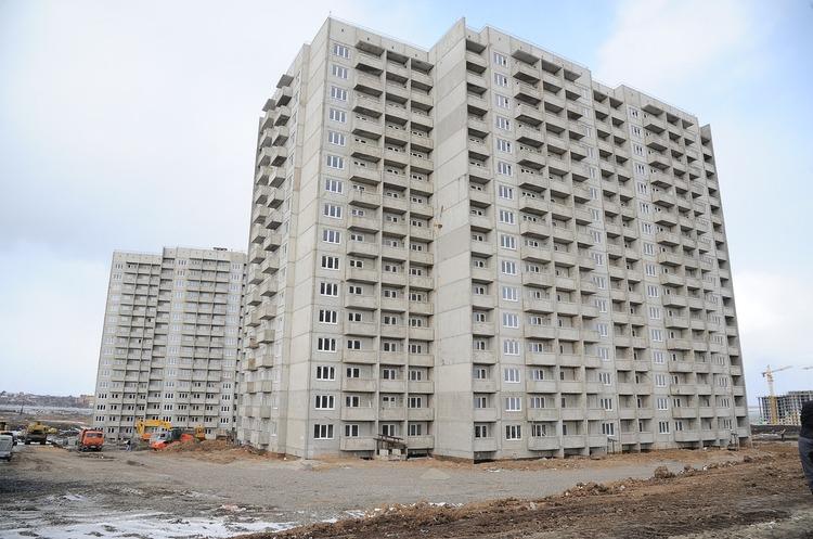 Житла в Україні стало більше майже на 7 млн квадратів
