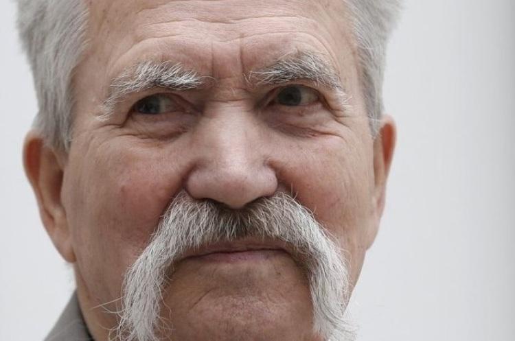 Помер творець української незалежності Левко Лук'яненко