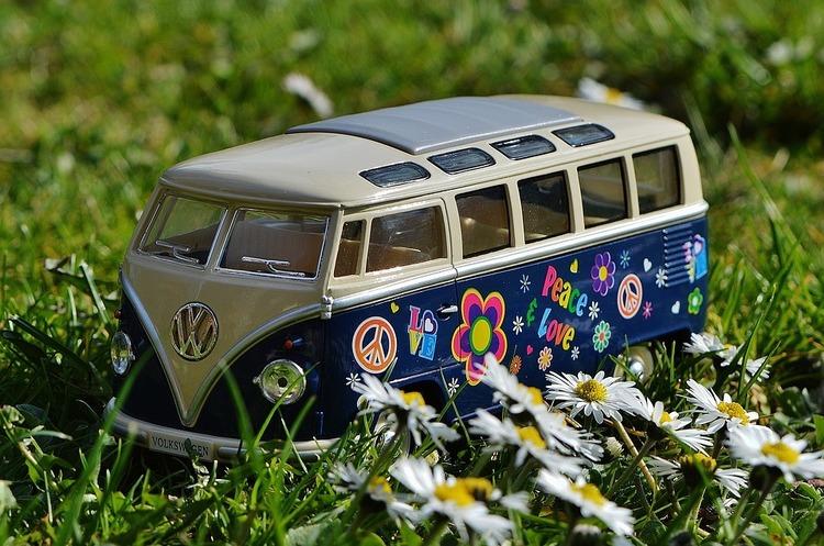VW планує «увірватися» до каршерингового сектору вже наступного року