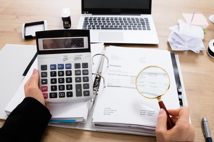 ДФС навела основні порушення фізосіб зі сплати податків