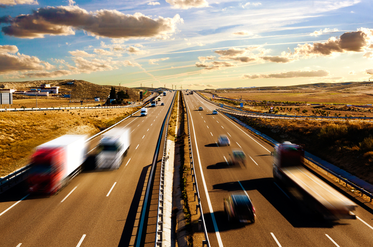 ЄІБ виділить 75 млн євро на безпеку автошляхів України