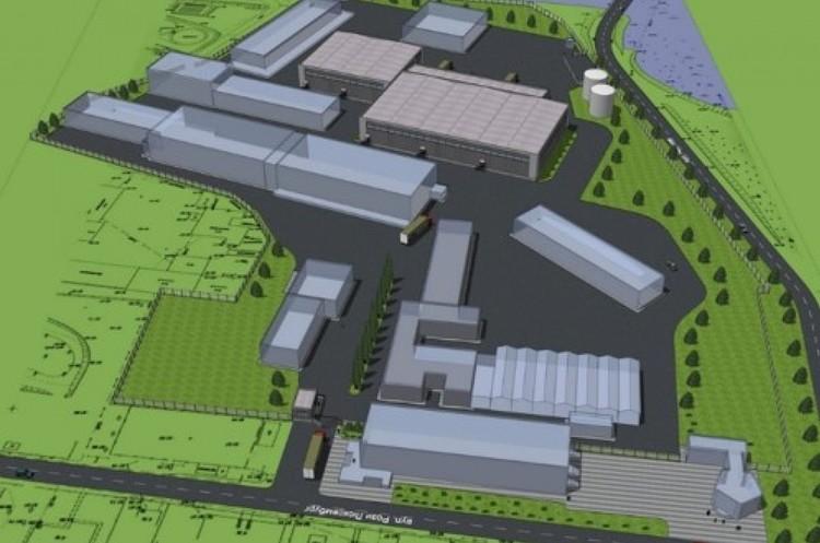НБУ повторно виставив на продаж фабрику з виробництва морозива та 15 земельних ділянок
