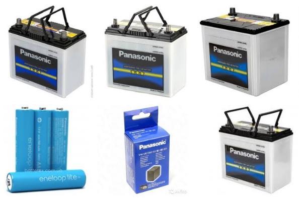 Honda і Panasonic разом розробляють портативні багатофункціональні акумулятори