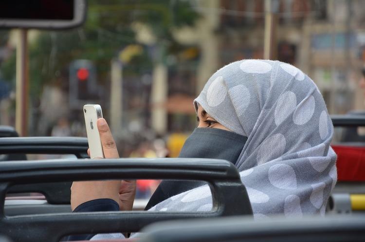 Жінки в Саудівській Аравії тепер можуть працювати нотаріусами