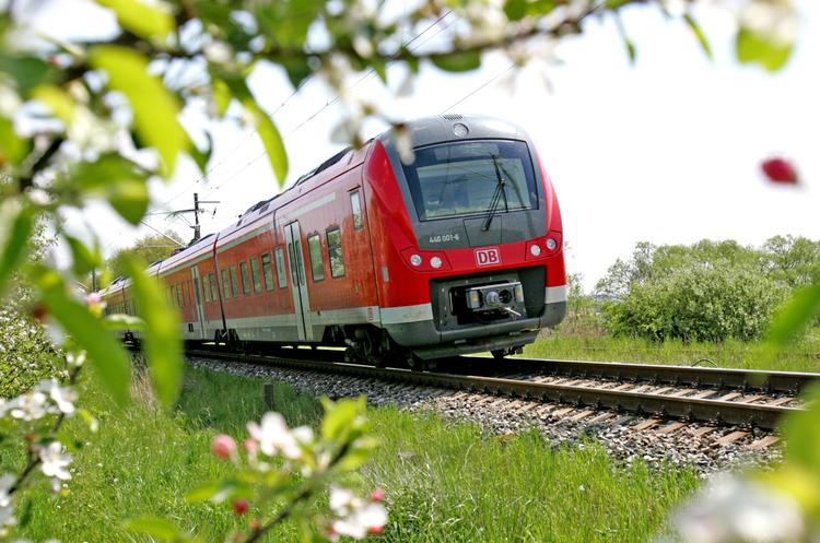 Alstom розглядає питання постачання електровозів або їх компонентів в Україну