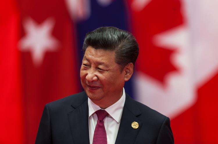 Китай надасть кредити країнам Близького Сходу на суму понад $20 млрд