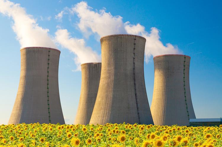 Міністр енергетики Насалик має намір поновити співпрацю з «Росатомом»