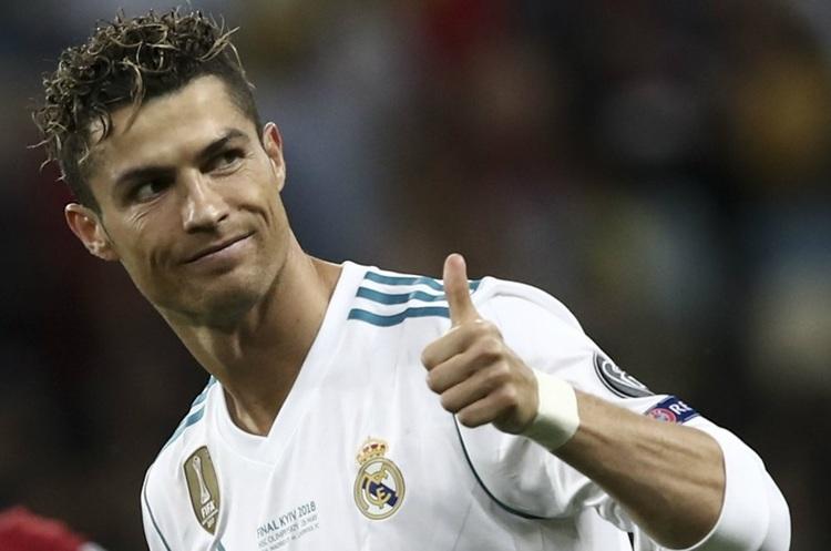 «Реал» продає Кріштіану Роналду «Ювентусу» за 100 млн євро