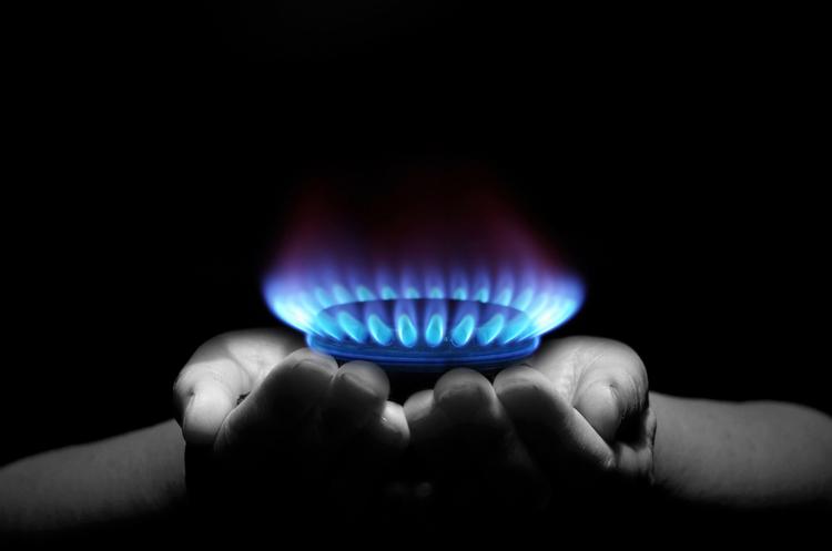 МЕРТ прогнозує зростання цін на газ на 18% для населення