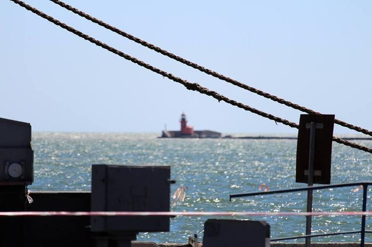 Росія може отримати дзеркальні санкції за обмеження судноплавства в Азовському морі