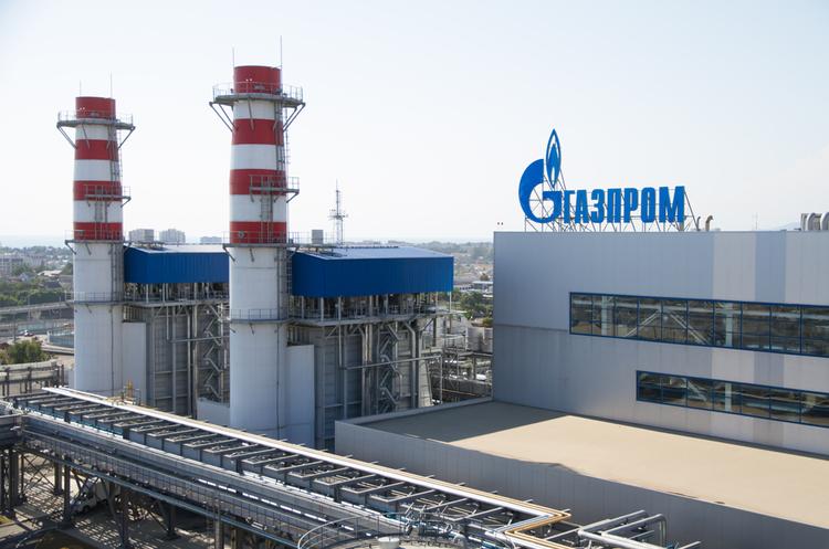 Українські користувачі обвалили рейтинг «Газпрому» в соцмережі