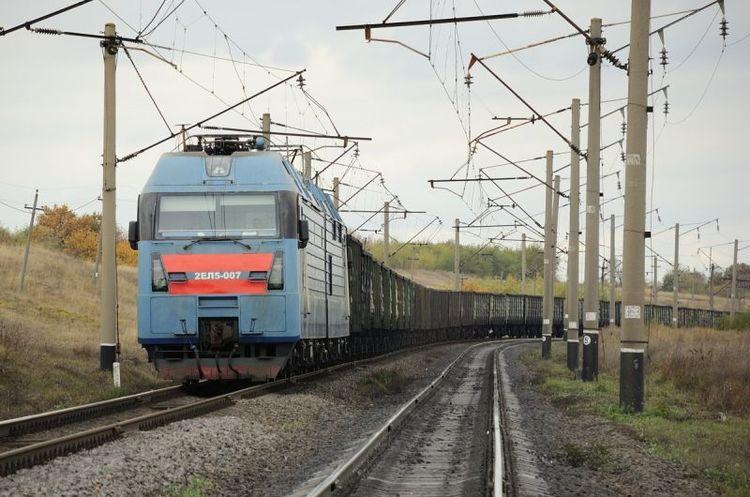 Філії УЗ зможуть орендувати приватні локомотиви