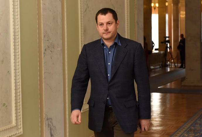 Син Януковича продав свою частку у «Донбасенерго» нардепу від БПП
