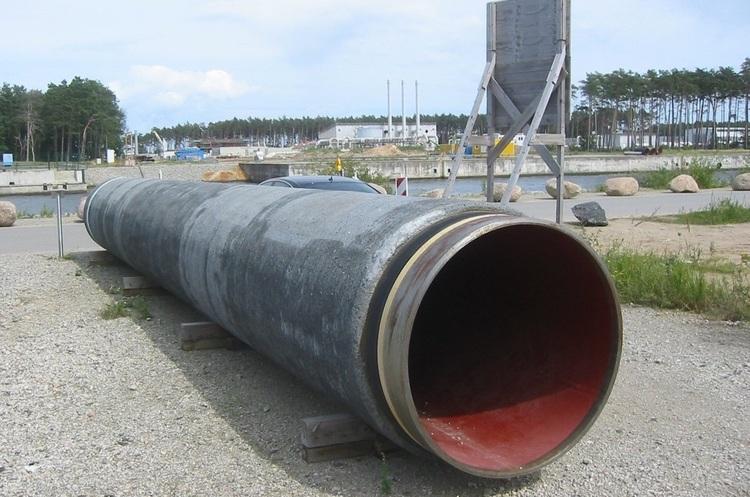 США обіцяють ввести санкції проти компаній, які вкладють кошти в «Північний потік-2»