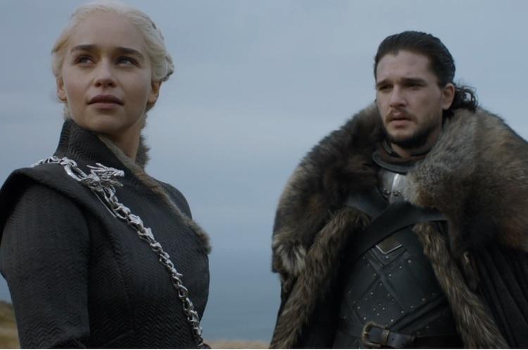 Оголошено номінантів телепремії Emmy: в лідерах – «Гра престолів»