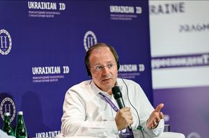 Коста Ваєнас: «Цифрова система створить нових переможців і нових лузерів»
