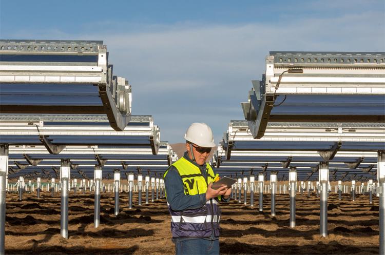 Apple з партнерами створять у Китаї фонд чистої енергії