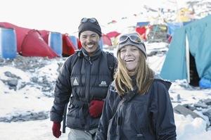 «Гора»: чим цікава документальна стрічка про підкорення неприступних світових вершин