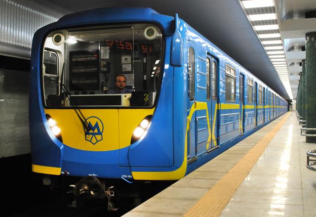 КМДА затвердила проект будівництва метро на Виноградар