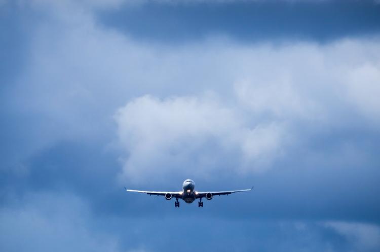 В аеропорту Бориспіль запропонували авіакомпаніям мати резерв літаків в залежності від віку флоту