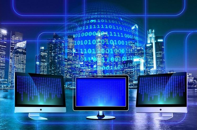 Вперше за 6 років ринок комп'ютерів показав зростання