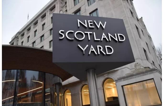 Британська поліція знайшла флакон від отрути «Новічок»