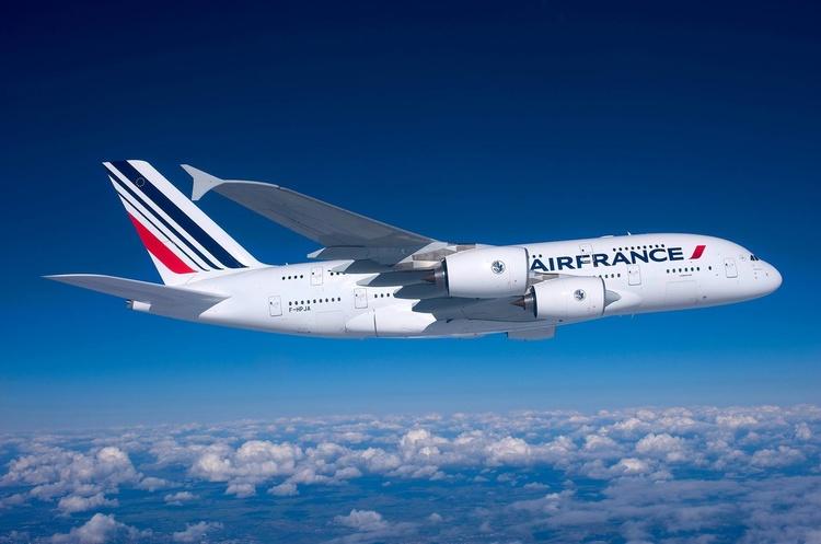 Air France розпродає квитки у США та Канаду за акційною ціною
