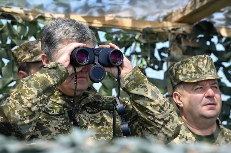 Військовий бюджет України: правда і міфи