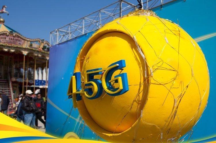 АМКУ досліджує правомірність використання «4,5G» замість «4G» в рекламі  lifecell
